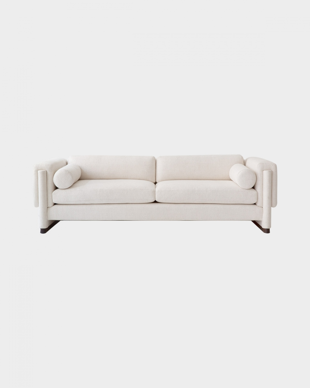 The Howard Sofa By Egg Collective