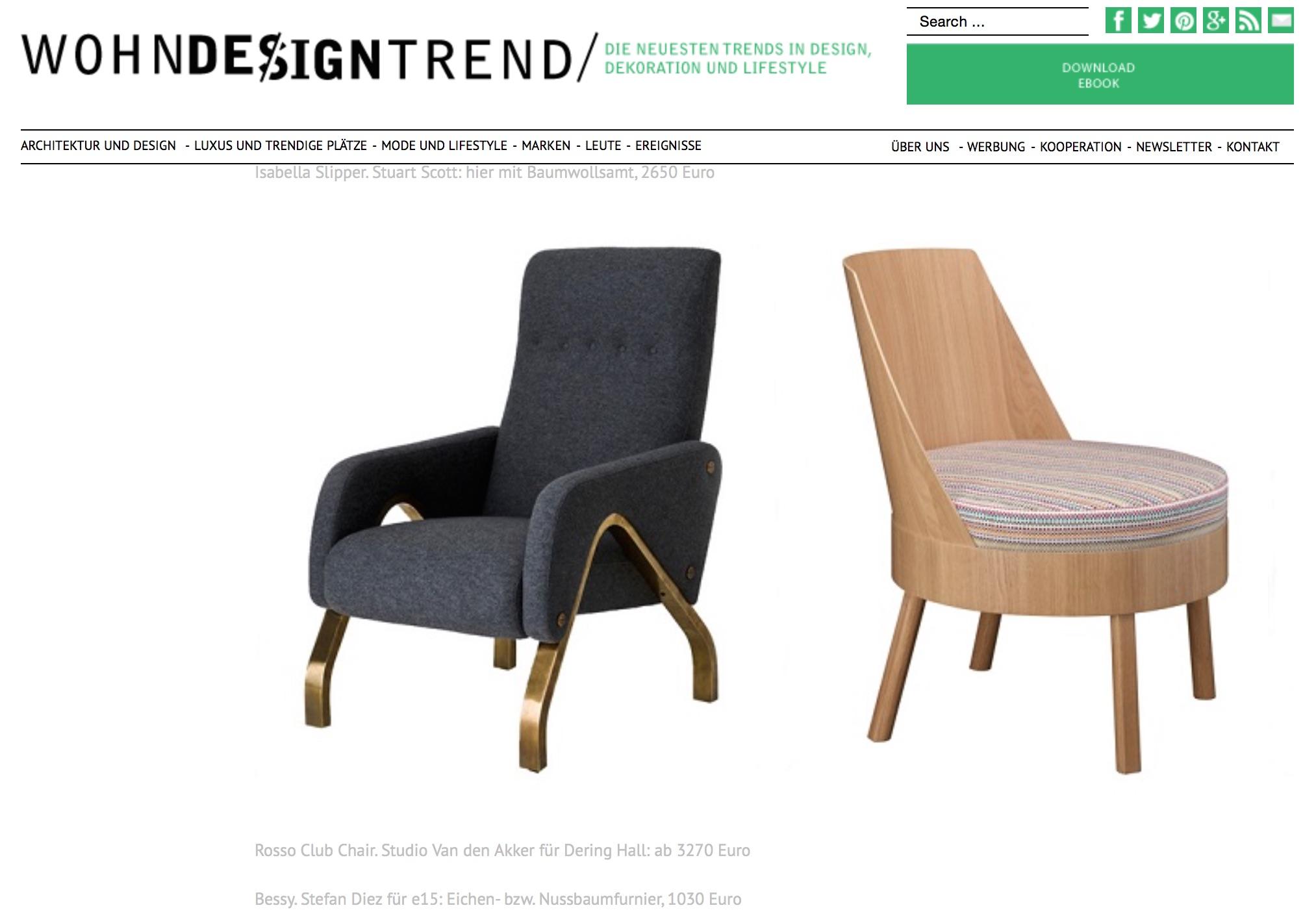 Wohn Design