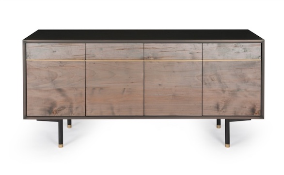The Tompkins Sideboard by Wud