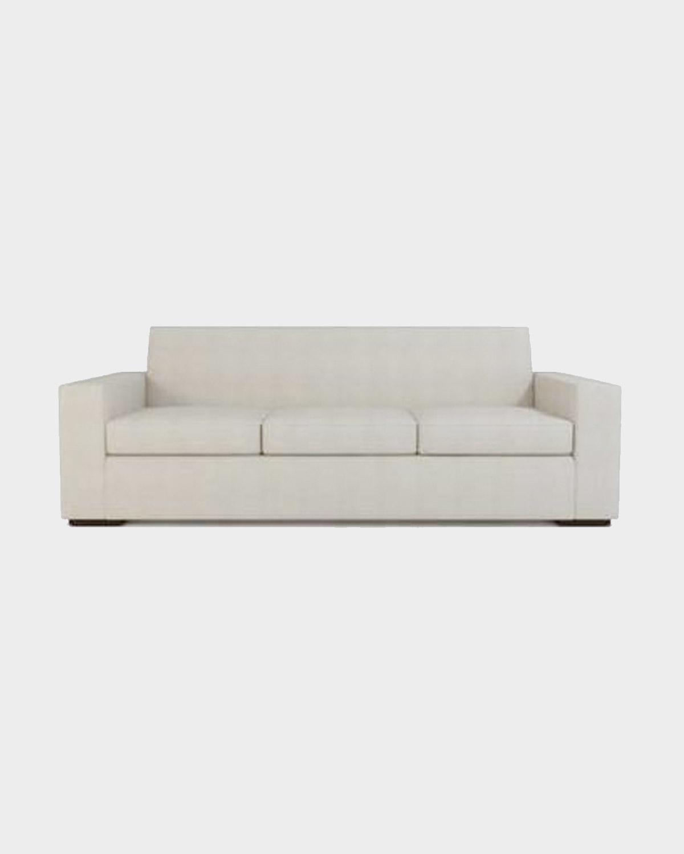 The Studio Love Seat / Sofa by Studio Van den Akker