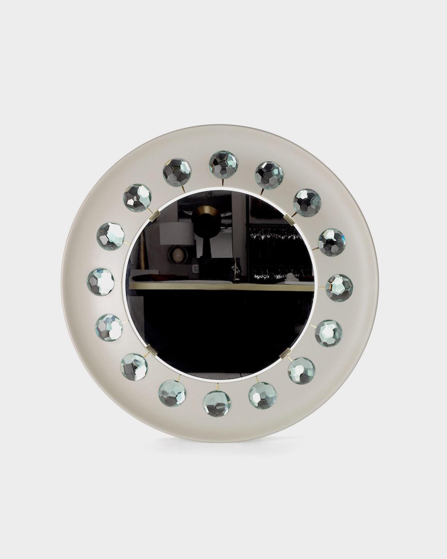 The Diamond Mirror by Ghiro