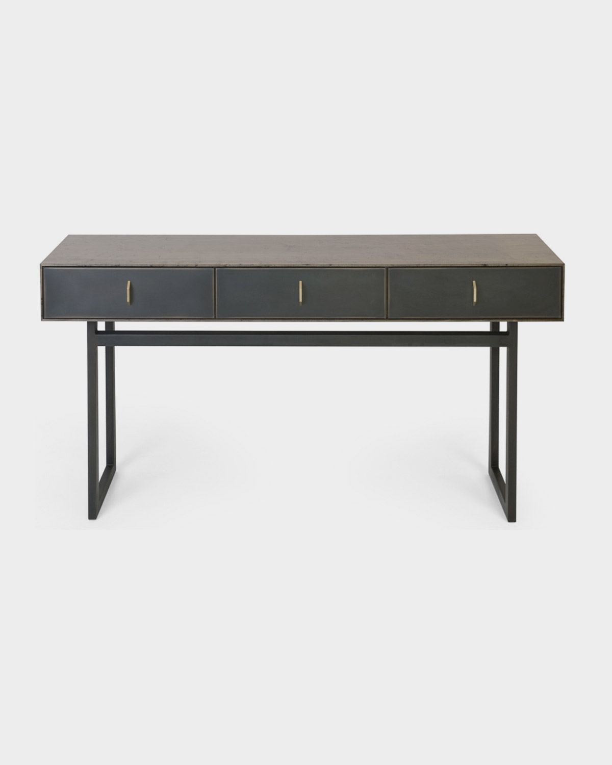 The Gotham Console by Wud