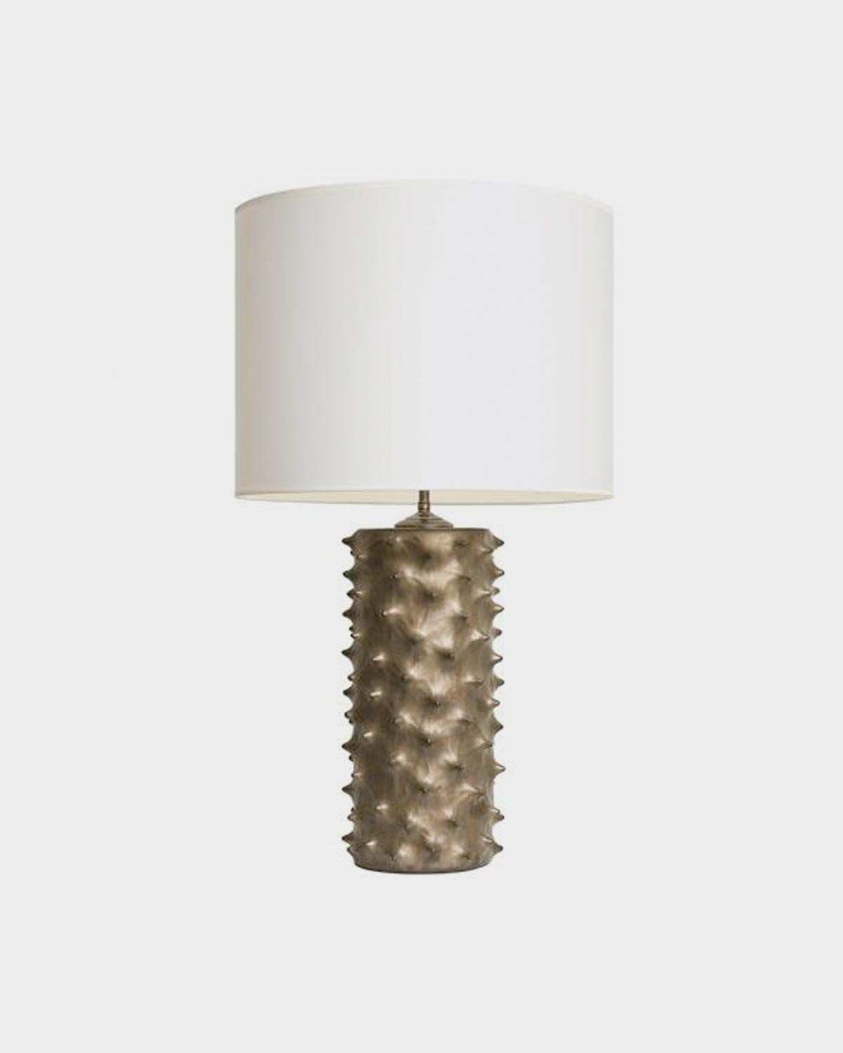 The Spina Table Lamp by Pamela Sunday