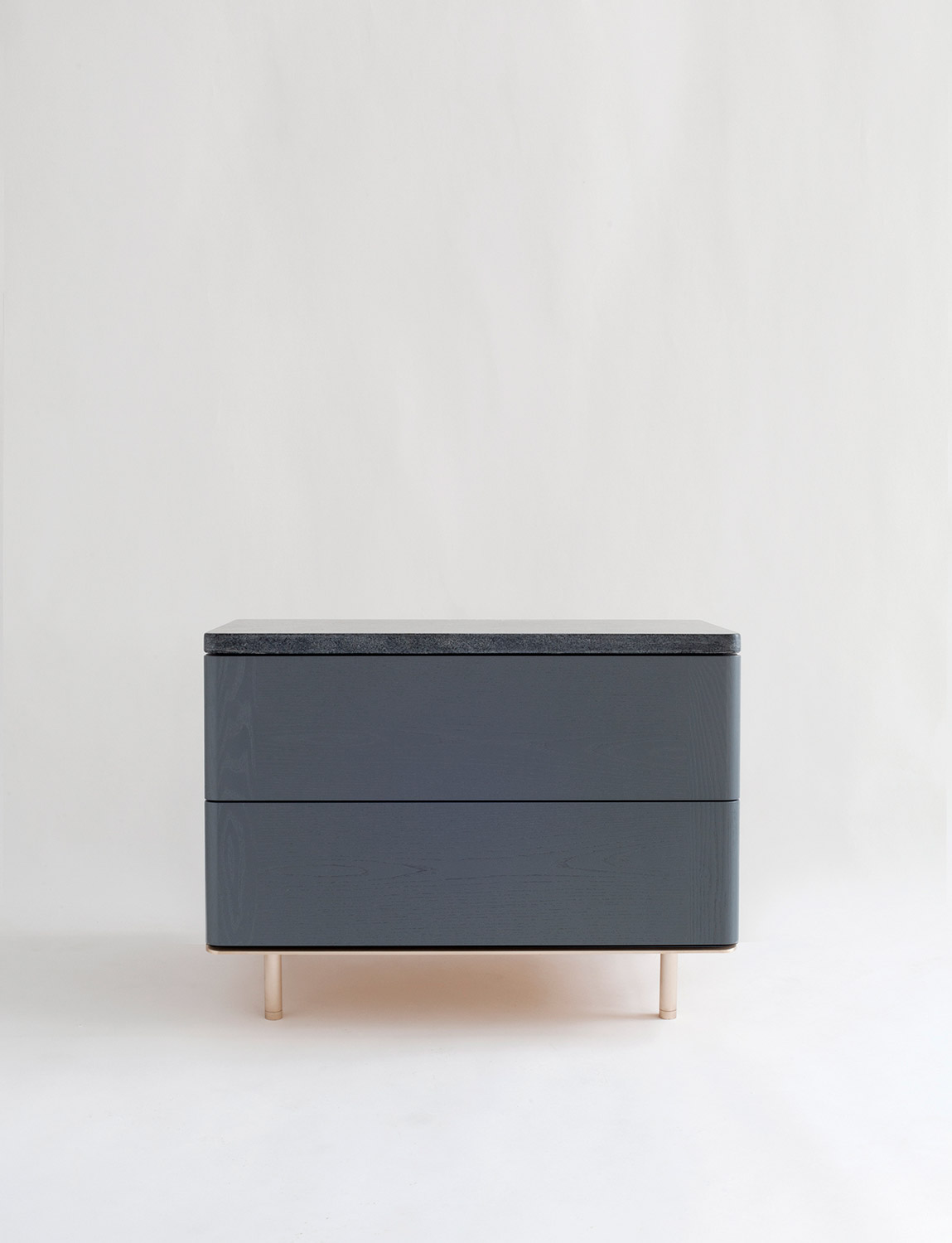 The Ritter Nightstand By Egg Collective