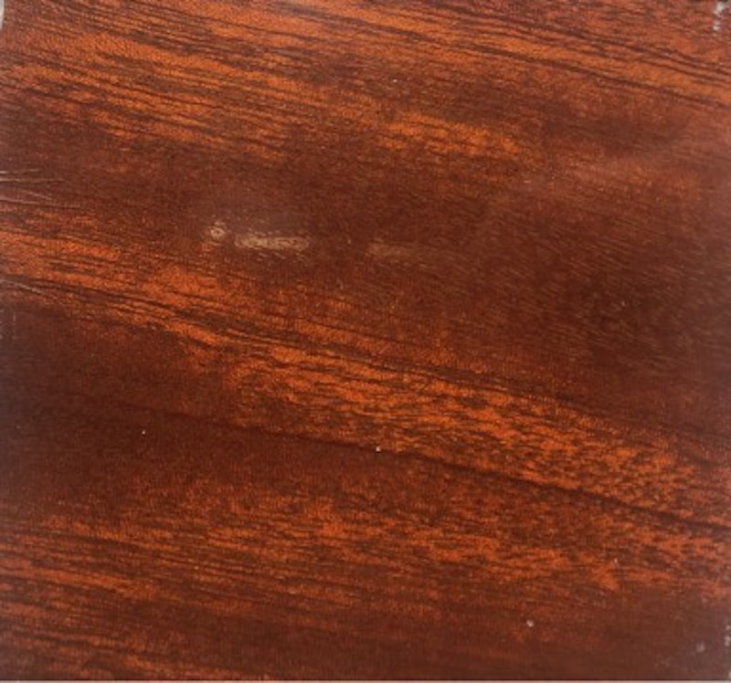 Clear Light Mahogany