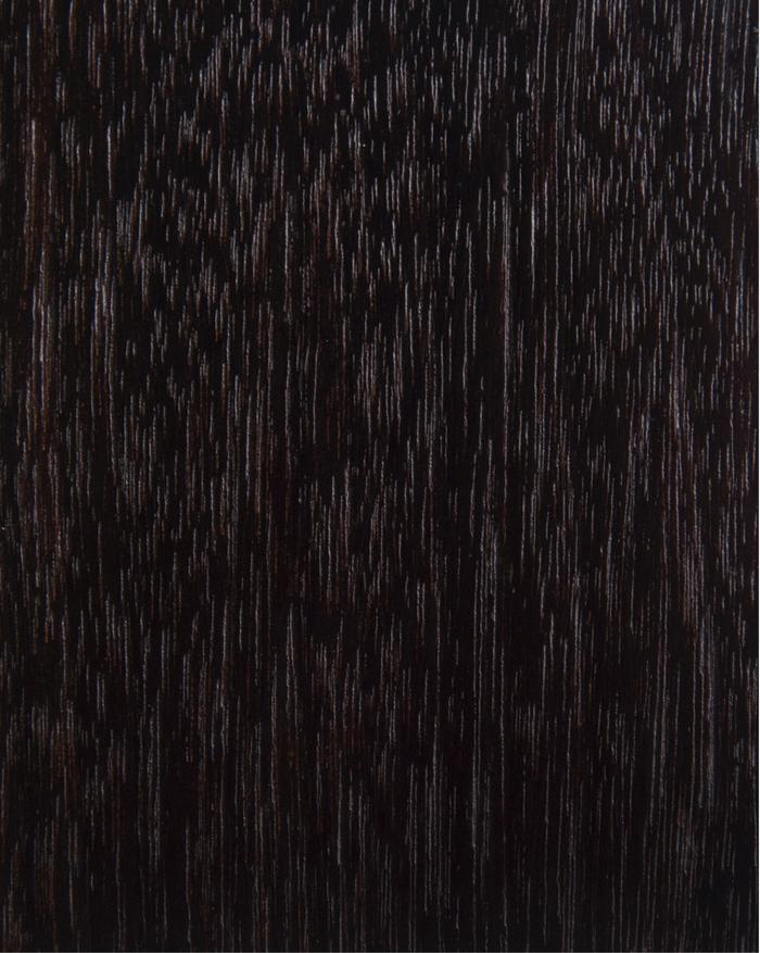 Black Walnut Oxydized Satin Poly