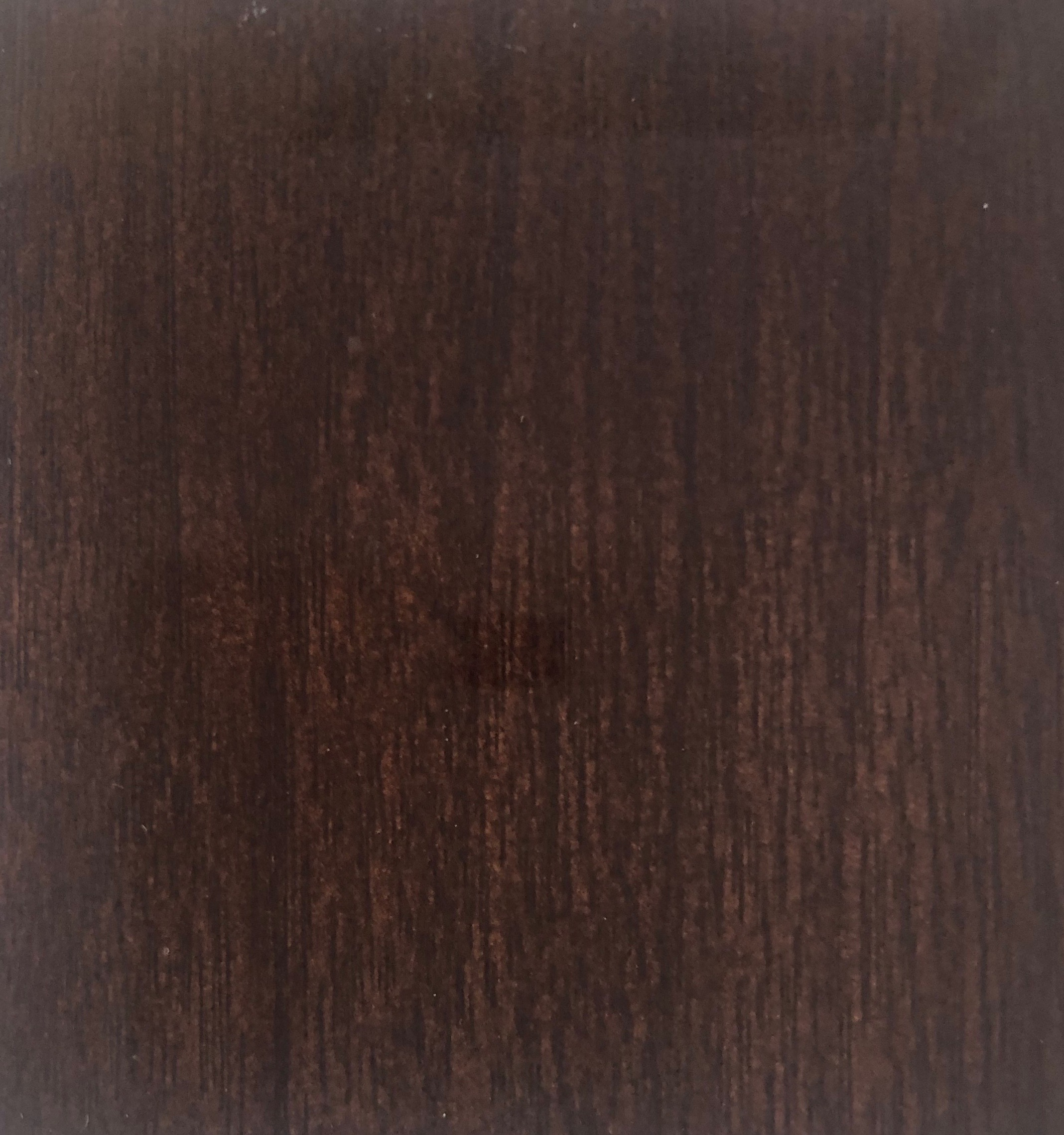 Clear Dark Walnut