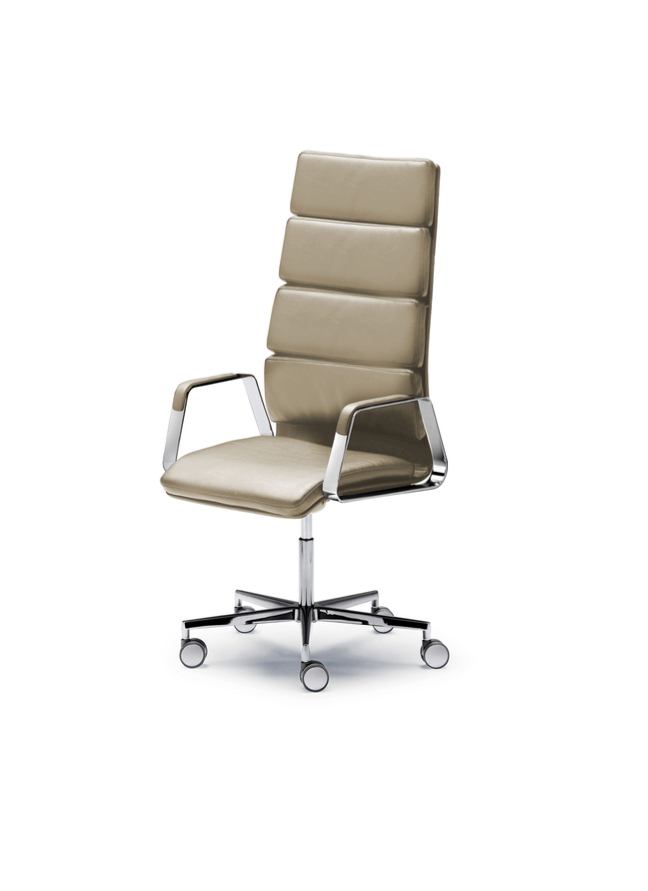 Onna XL Executive Chair by Francesc Rifé for JMM