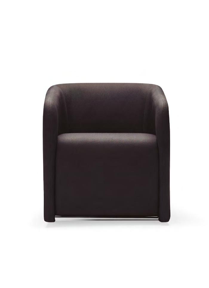 Quatro Arm Chair by José Martínez-Medina for JMM