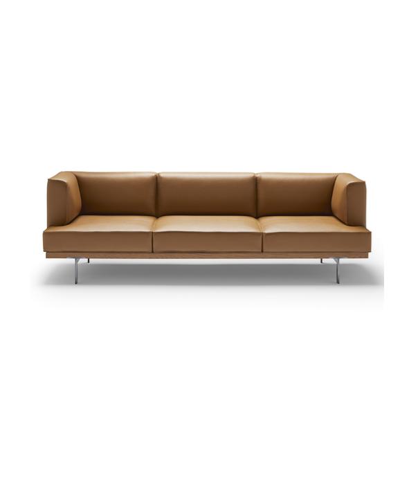 Dos Modular Seating Group Designed by Mario Ruiz for JMM