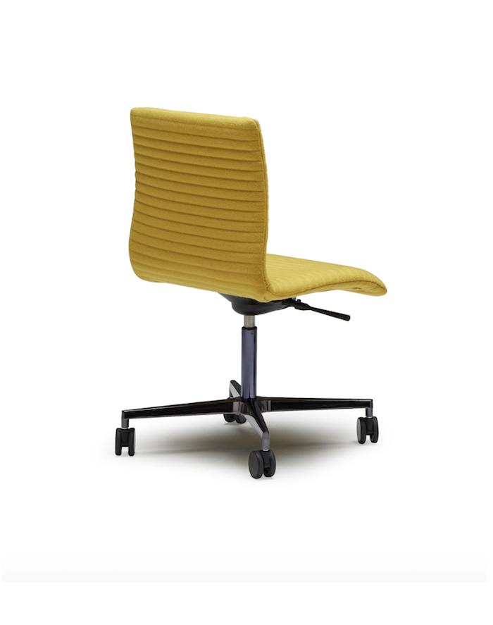 Onna.S Office Chair by Francesc Rifé for JMM