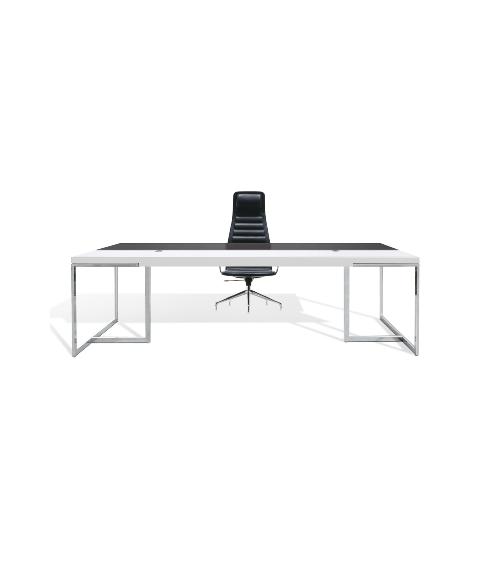 Tess Desk by José Martínez Medina for JMM
