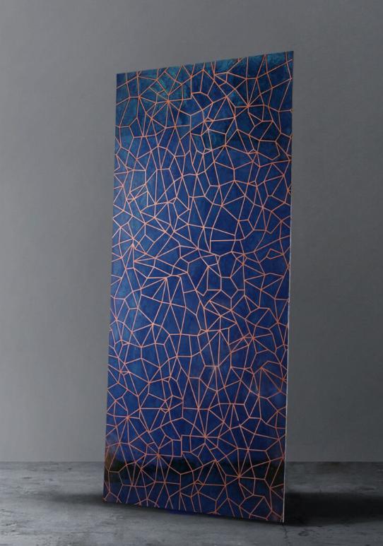 Hot B Klein Cubist Nude Gif