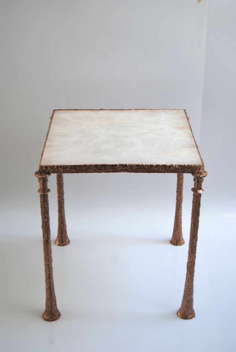 Guill Side Table by Fakasaka
